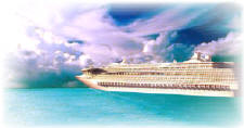 Ocean Liner Exclusive Luxury Resorts, Cruises and Vacations will be available from our cruise business partners, their travel designers or agents.