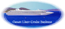 Luxury Cruise Business.