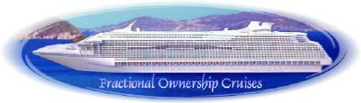 Fractional Ownership Cruises.