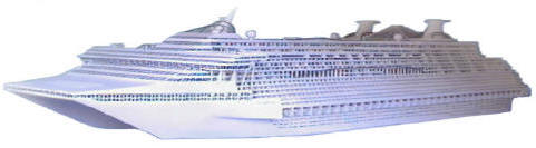 Retire in paradise, live aboard our twin hull ocean liner, Experience the best in comfort, living on our ocean liner.