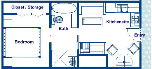 300 Sq Ft Brilliant With 300 Square Foot Cabin Floor Plan Photos
