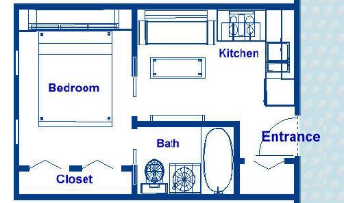Ocean liner stateroom floor plans 200 sq ft stateroom for 200 square feet living room design
