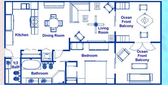 Ocean liner luxury home for international living for Luxury retirement home plans